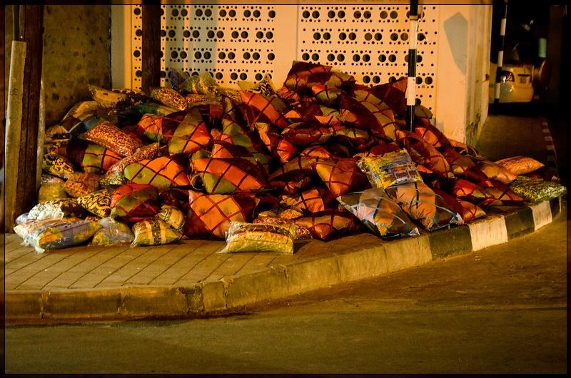 Mascat - Pillows