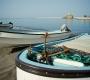Qurayyat - Boats & Fort