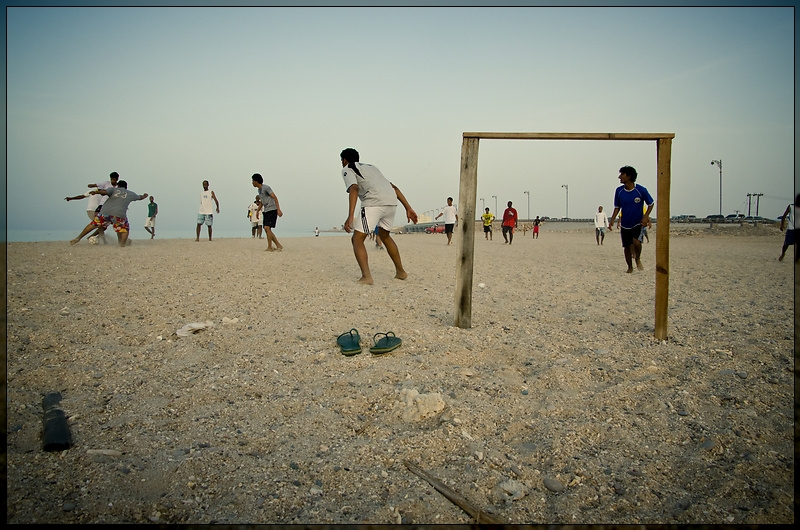 Sur - Beach Soccer