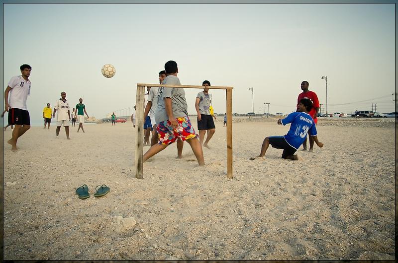 Sur - Beach Soccer 2