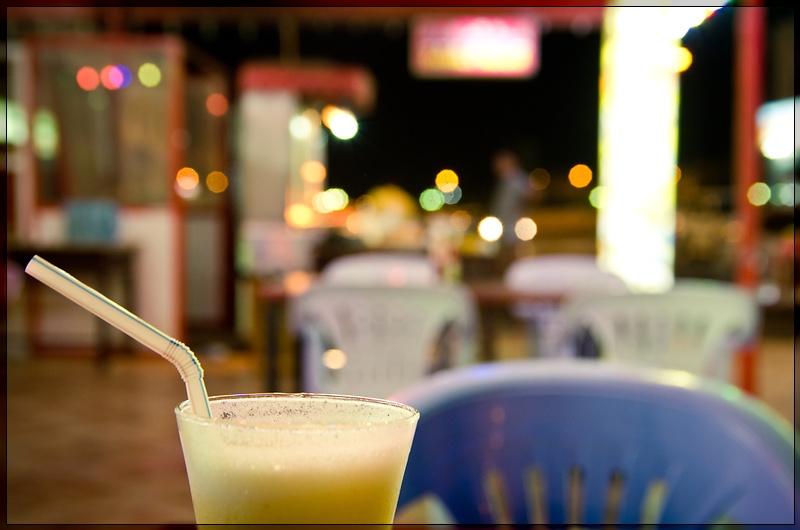 Oman - Fruit Juice