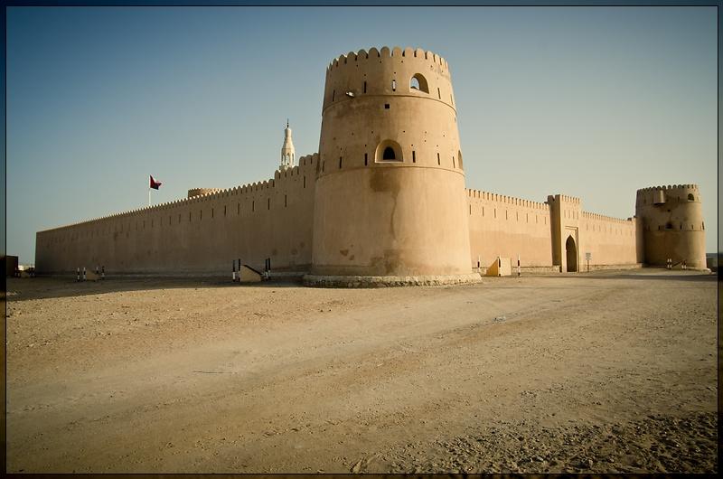 Ras Al Hadd - Fort