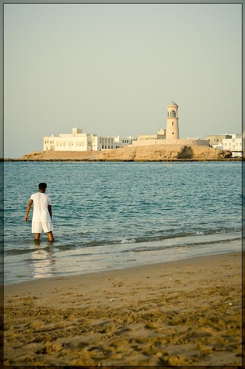 Sur - Lighthouse