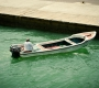 Masirah - Small Boat