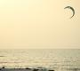 Masirah - Kitesurf Sunset