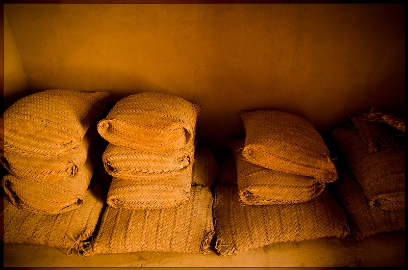 Nizwa - Cereals Bags