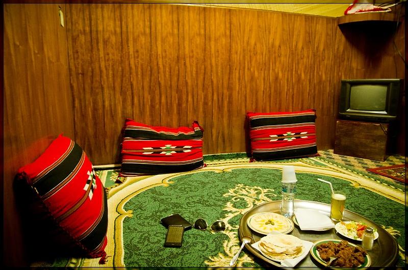 Nizwa - Oman Way of Life