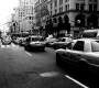 Streets Of Manhattan - Traffic Jam