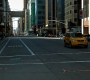 Streets Of Manhattan - Empty Road
