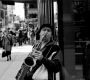 Streets Of Manhattan - Jazzman