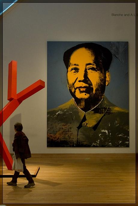 MET Museum - Mao