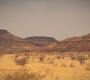 Kamanjab - Landscape
