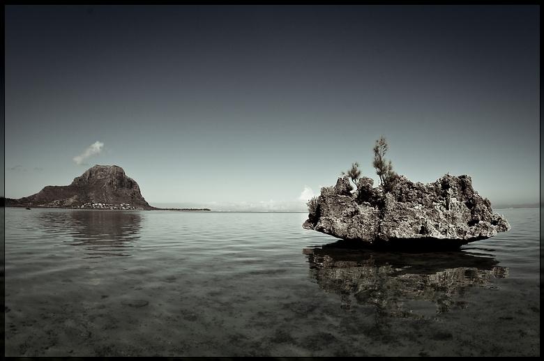Morne Rock