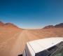Seisfontein - Mars Road