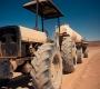 Seisfontein - Water Truck
